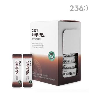 [슈퍼마트] 236:) 아메리카노 콜롬비아산/다크블렌드 100T x 6박스